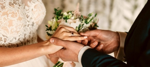 Cathedral Wedding Services