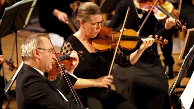 St Woolos Sinfonia – new season