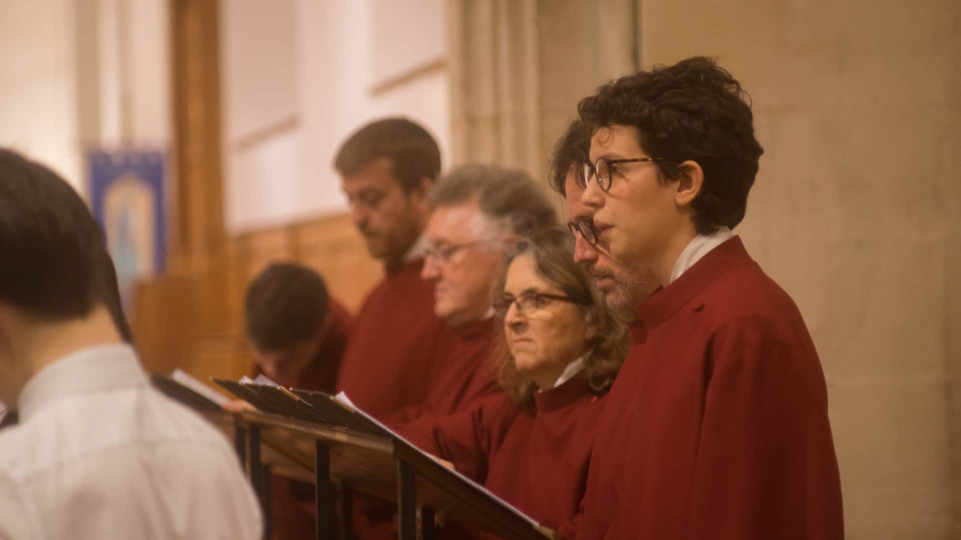 Newport Cathedral Choral Scholarships